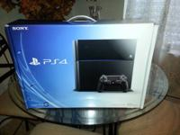 I ended up with 2 play station 4 systems. Don't wait to
