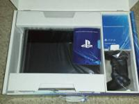 I'm selling my in like brand-new condition Playstation