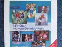 LIFE-SPAN HUMAN DEVELOPMENT by Carol K. Sigelman and