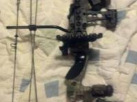 I have a PSE bow for sale, in good condition. Asking