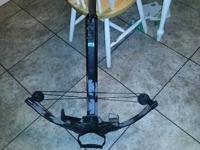 I have a pse crossbow older but still in good shape