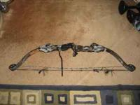 For Sale Pse compound Bow Elite Series 55-70 lb 29""