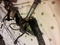 i have a pse spyder compound bow single cam great for