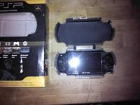 I have a like new PSP 2001 that has had a full body