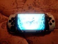 Sony psp 3000 in perfect working order. Has a final
