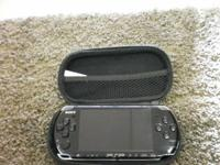 HEY GUYS,   WE ARE NOW SELLING A   PSP 3001 WITH 5