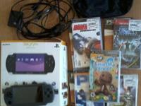 Twelve Play Station 2 video games: Ben 10, Dragonball