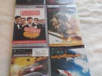 For Sale 2 PSP Games ..comes complete with cases and