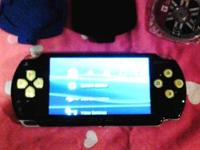 Sony PSP 1 Yr Warranty PSP Media + CD (Headset UMD