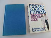 This book does for your mind what jogging and running
