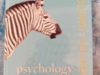 Psychology by Gregory J. Feist and Erika L. Rosenburg