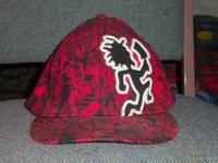 Description A Psychopathic Records hat I got about a