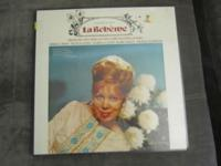 Giacomo Puccini's La Boheme 2-LP set, new in box,