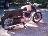 1968 Puch 250cc : ).....Make Offer.....( : - $1968