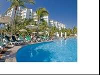 The Mayan Palace Puerto Vallarta resort mixes a chic,