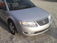 2007 Saturn Ion,4cyl,automatic,4dr sedan,93k miles,good