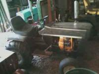 I have 3 pulling mowers for sale, asking 400 each or