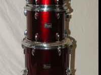 3 Ludwig Timpani Copper Drums Kettle Drums Sylvania