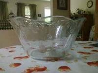Punch bowl only $5.00, or you can use it for just a