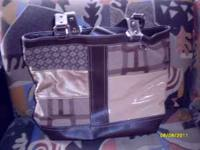 I have alot of handbags for sale. All bags are brand