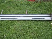 putco running boards off a '95 Dodge ram single cab