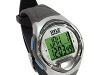 Check out the Digital Heart Rate Monitor Watch