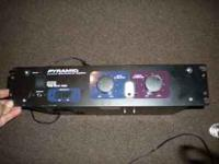 Pyramid 600 With Stereo Pre-amp $125 Call or text  Have
