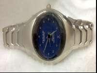 Qmax Quartz Womans Watch. Comes with extra links.Come