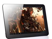 10.1 Inch Android Tablet with 1.6GHz Quad Core CPU, 3rd