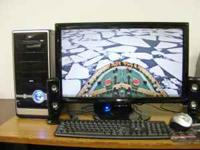 $999 obo FOR ALL THIS: QUAD CORE, Custom Built, Loaded,