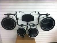 Premier Lite Quad marching drum set We have lay a way