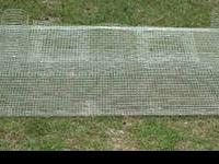 Quail Colony Breeding Pen Kit - Assembly Required -