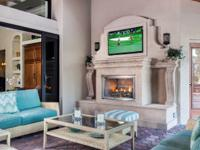 An architectural masterpiece nestled into Quail Creek,