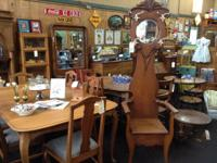 We have an amazing variety of quality antique