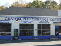 CUSTOM PERFORMANCE CENTER 5230 CRAIN HIGHWAY LAPLATA,