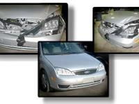 Looking for quality car or truck collision repair?