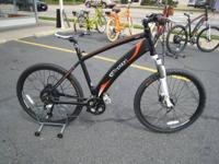Electric hybrid bikes is all we do! Don't be misleaded