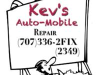 Over 15 years of experience with all makes and models,