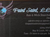 Paint Saint has all Paint Packages on Sale thru Nov 21,