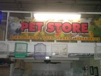 OUR STORE IN USA FLEAMARKET FOR 15 YEARS SELLING