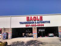 EAGLE TRANSMISSION FRIENDSWOOD    4542 FM 2351 Rd