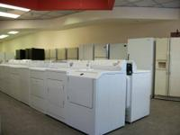 Budget Pre-Owned Appliance offers QUALITY pre-owned