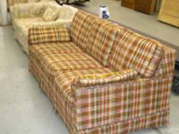 We have a good option of utilized furniture at