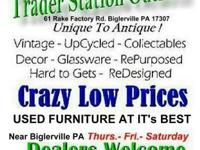 Fantastic Deals and Deep Discount's Weekly Used
