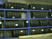 . Randys Tires 109 4th St. Kalkaska Mi, 49646 program