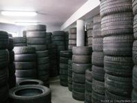 Are you looking for a quality used tire and have been