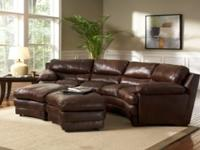Stunning Leather Living Room sets readily available