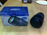 I have a barely used Quantaray Tech-10 High Speed -