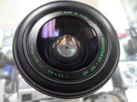 I have a Quantray camera lens for sale. Lens is in good