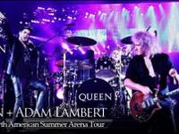 Queen & & Adam Lambert Tickets. Fri, 07/25/2014, 8:00